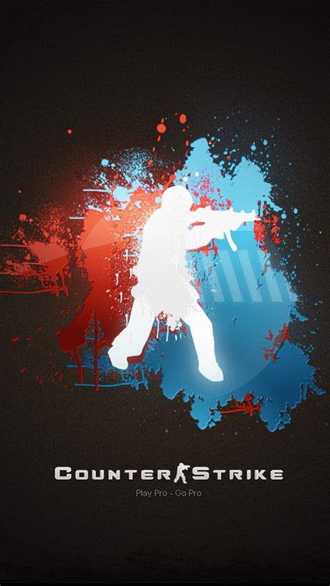 counter strike pro  htc  wallpapers