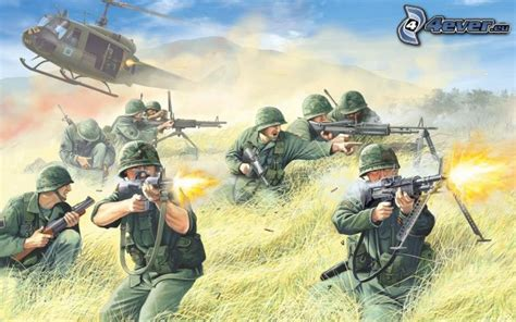 imagenes de soldados realistas soldados