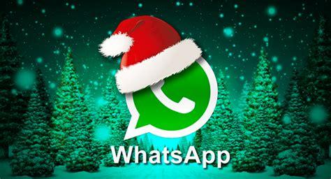 imagenes wasap navidad cartas plantillas y mucho m 225 s modelos whatsapp para