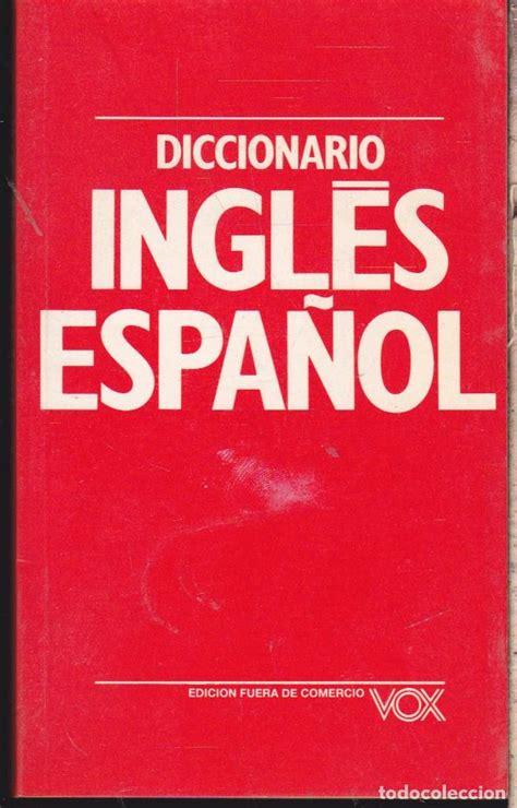 seed traduccin de espaol diccionario ingls espaol diccionario ingles espa 241 ol comprar diccionarios en