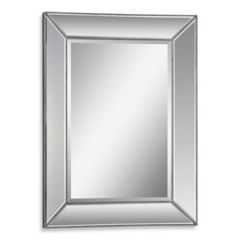 bed bath and beyond mirrors buy framed bathroom mirrors from bed bath beyond