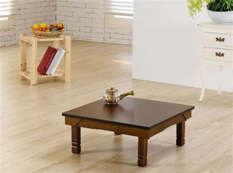 details about floor table wooden japanese coffee tea
