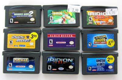 boy advance best gameboy advance archives retrogaming with racketboy