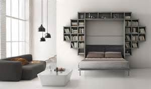Murphy Bed And Sofa Mscape Wall Beds Mscape Modern Interiors