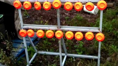 shooting target for range or backyard use