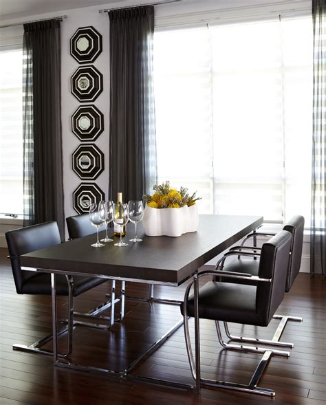 decorative mirrors dining room creatively arranged decorative mirrors for dining room