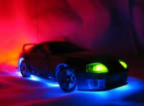 Lighting Cars At What Aftermarket Lighting Can I Legally Add To My Vehicle