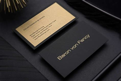 make visiting card suede business cards