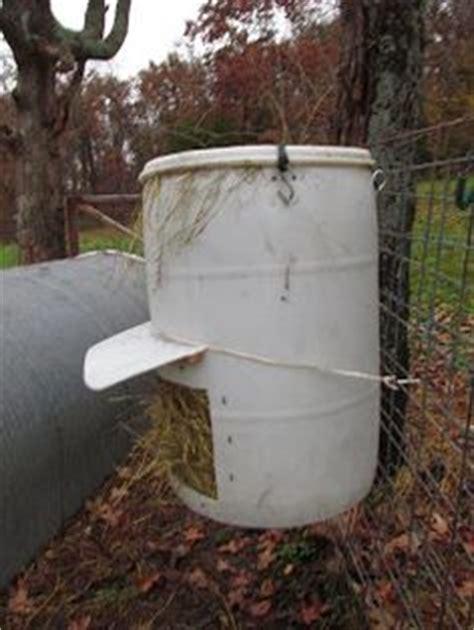 farm things, other on pinterest | hay feeder, goat feeder