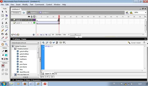 tutorial flash dasar tutorial flash dasar membuat teks zoom serba serbi quot sella quot