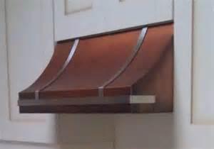 copper range hoods cabinet copper range cabinet range hoods and vents