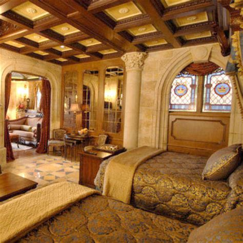 cinderella castle room disney rooms taking on themes of their own silive