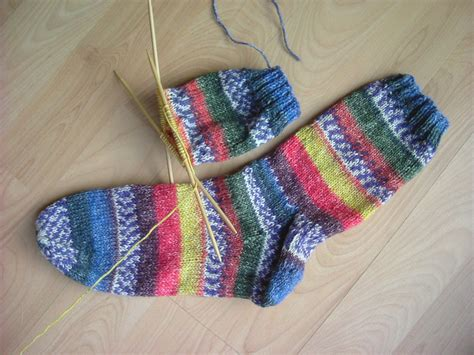how to knit socks with pointed needles pointed knitting needles