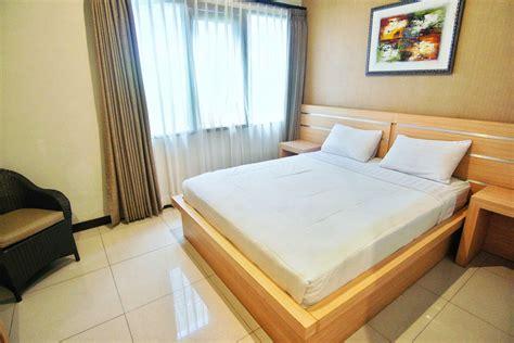Ranjang Hotel review villa puri teras lembang pergidulu