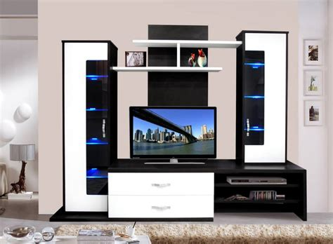 Meuble Living Tv by Living Madrid Meubles Et D 233 Coration Tunisie