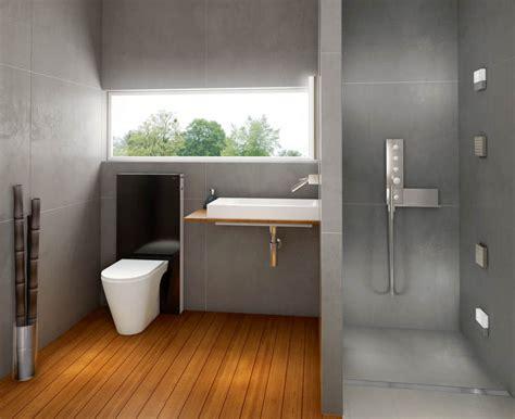 badezimmer 2x3m le monolith de geberit prim 233 au troph 233 e de la maison