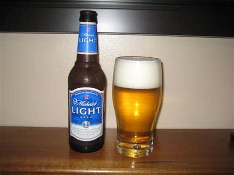 michelob golden light abv michelob light the taster