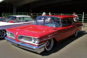 1959 Pontiac Wagon 1959 Pontiac Station Wagon Domain Flickr