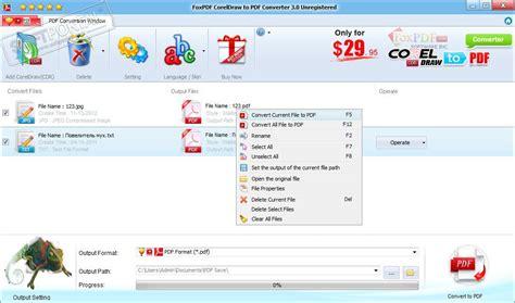 converter cdr to jpg foxpdf cdr to pdf converter скачать бесплатно foxpdf cdr