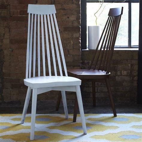 West Elm Dining Chair by Spoke Dining Chair West Elm