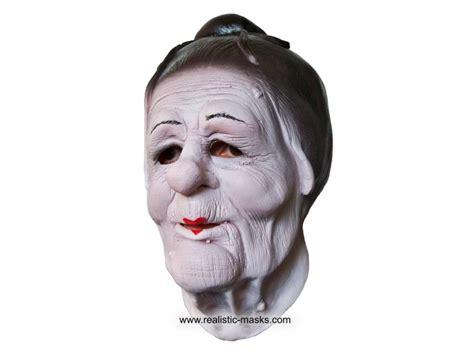 Geisha Mask masque de geisha