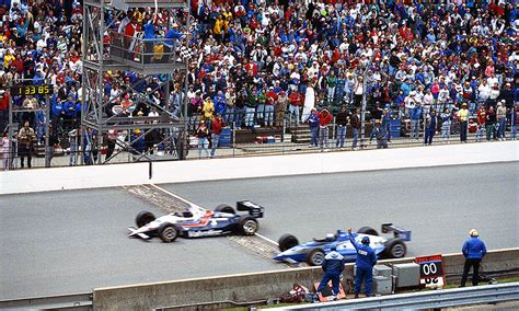 classic photos of the indianapolis 500 classic rewind watch the full 1992 indianapolis 500