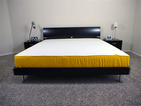 How Much Do King Size Mattresses Cost by Leesa Vs Mattress Review Sleepopolis Uk