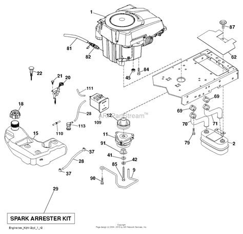 husqvarna lc221a engine parts wiring diagrams wiring