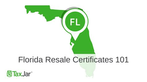 Are Certificates Record In Florida How To Use A Florida Resale Certificate