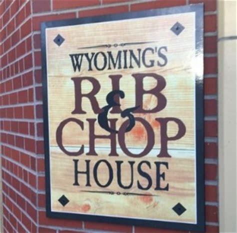 golden house cheyenne wyoming s rib chop house cheyenne wy things to do