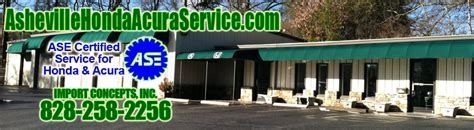 honda acura service asheville asheville honda acura service change stations 1