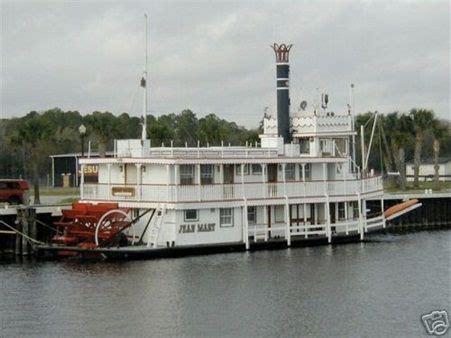 jean mary paddlewheel boat https www google search q unusual houseboats boats