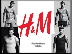 H And M H M Images David Beckham H M Hd Wallpaper And Background Photos 28103723