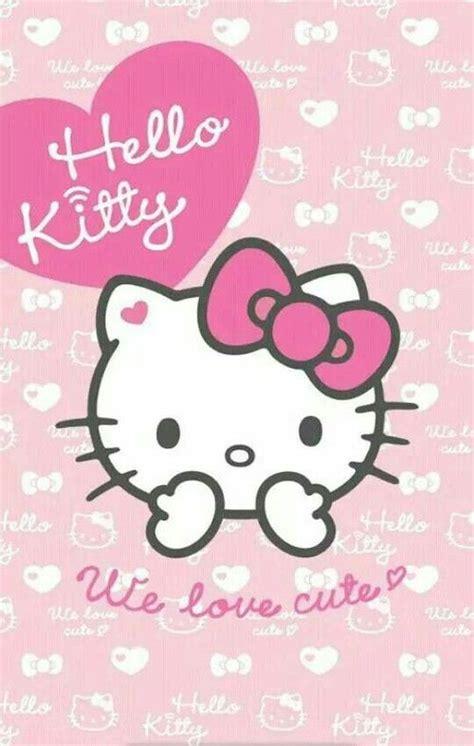 wallpaper hello kitty untuk komputer 1000 images about hello kitty on pinterest sanrio