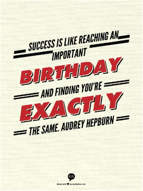 Quotes On Your Own Birthday Birthday Quotes Say It With Style Birthdays Happy