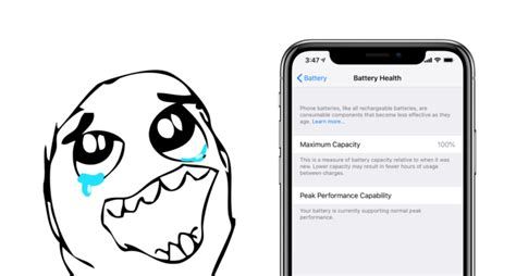 how to keep iphone battery health at 100 and tricks