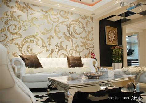 Paper L Ideas - living room wallpaper ideas india living room