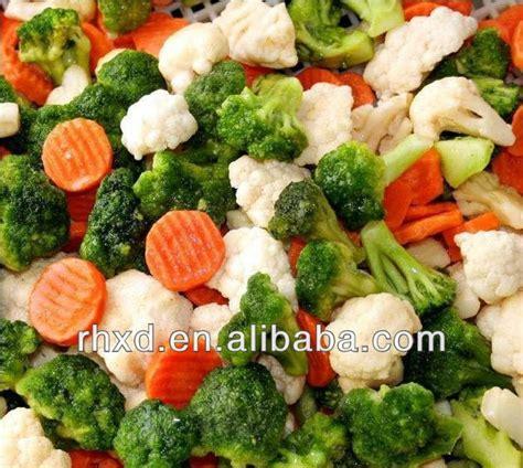 Mixed Vegetables 2016 shandong iqf frozen mixed vegetables frozen vegetables buy frozen vegetables brands