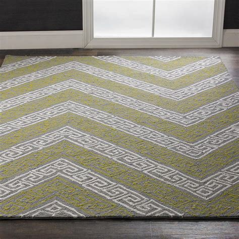 Key Outdoor Rug by Key Chevron Indoor Outdoor Rug This Chevron Stripe Features A Whimsical Key Pattern