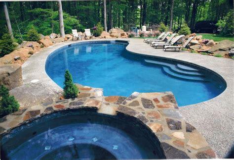 form  ground guniteconcreteplaster pool  spa