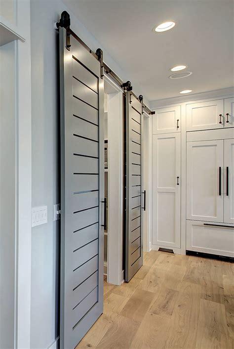 custom interior barn door for the home pinterest interior design ideas home bunch interior design ideas