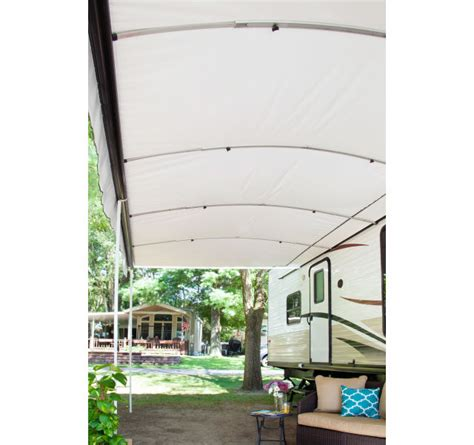 lippert lci destination big carport size shade and shelter