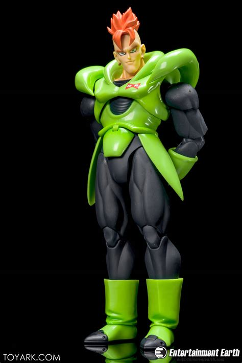 z android 16 pin android 16 on