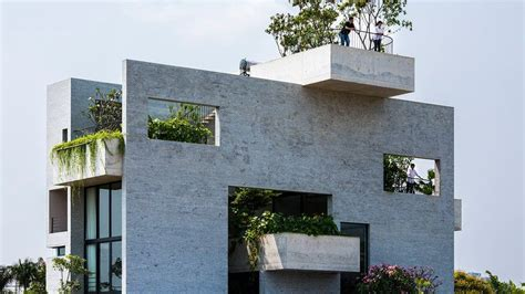 concrete houses 15 gorgeous concrete houses with unexpected designs