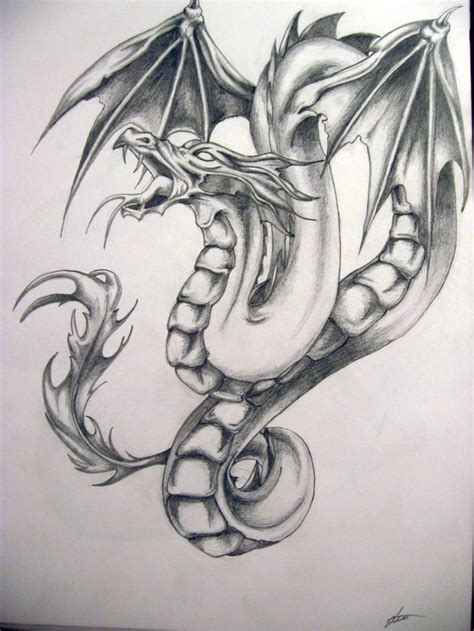 european dragon tattoo designs 17 best images about on