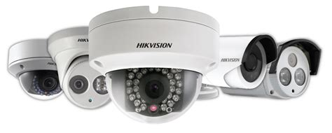 Cctv Hikvision choose the cctv system leaders hikvision commercial