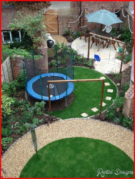 Family Garden Ideas 10 Family Garden Design Ideas Rentaldesigns