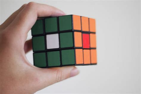 Origami Rubix Cube - how to make awesome rubik s cube patterns