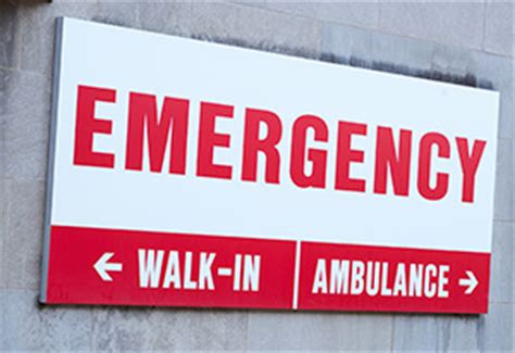 sacred emergency room emergency services
