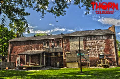 haunted houses in columbus ohio haunted house in brilliant ohio wells township haunted house